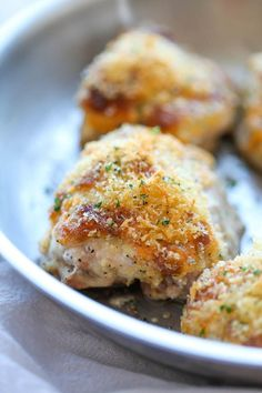 Ranch Cheddar Chicken