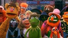 "* ""Miss Piggy"", ""Kermit the Frog"" and all your favorite Muppets will be there. the loved ones behind The Muppets gather today for a special Live internet broadcast to honor The Muppet Movie, The Muppets, Disney Go, Muppets Most Wanted, Live Action Movie, Action Movies, Muppet Babies, Love Scenes, Childhood"