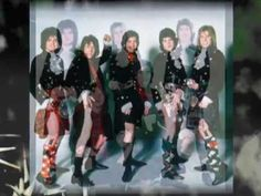 Bay City Rollers - Flower of Scotland