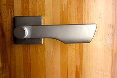 Wing Door Handle/Lever on Behance