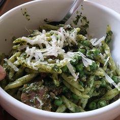 Hey Pesto! Easy fun ways to pimp the classic pesto sauce