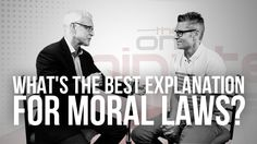 What's The Best Explanation For Moral Laws?