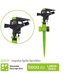 622519 Impulse Spike Sprinkler