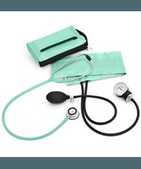 Prestige Aneroid Sphygmomanometer and Clinical Lite Stethoscope Kit