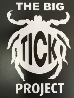 Get involved with The George and the Big Tick Project