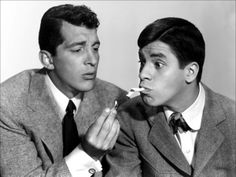 Dean Martin & Jerry Lewis: 30 Fascinating Photographs Capture Funny Moments of the Comedy Duo in the and Jerry Lewis, Lee Lewis, Great Comedies, Classic Comedies, Classic Films, Dean Martin, Classic Hollywood, Old Hollywood, My Friend Irma