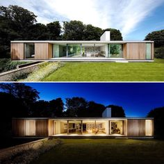 The Quest Residence in Swanage, UK by Strom Architects
