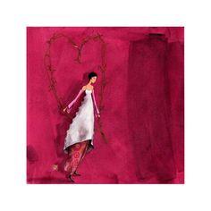 Carte Gaëlle Boissonnard - l'arche en coeur - 14x14 cm - planete - images.com