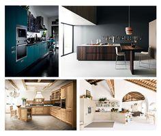 Cucina in legno. Come la preferite moderna o classica?