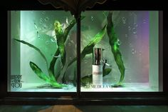 "HARRODS, London, UK,""Happy New You"", Health & Beauty Campaign,pinned by Ton van der Veer"