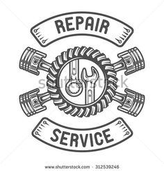 Find Repair Service Gears Wrenches Pistons Auto stock images in HD and millions of other royalty-free stock photos, illustrations and vectors in the Shutterstock collection.