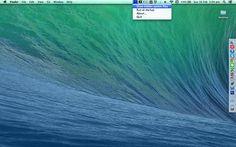 Mac OS X Mavericks: problemi con gli indici? Waves Wallpaper, Wallpaper App, Ios Wallpapers, Wallpaper Ideas, Mac Os Mavericks, Apps, Desktop Pictures, Apple Mac, Retina Display
