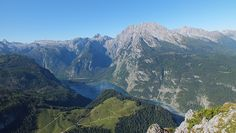 Jenner (Berg) is a mountain of Bavaria, Germany.)