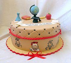 Graduation Cake por silva4ka (marulka_s)