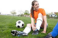 "Does your child wear a mouth guard while playing sports, even non-contact sports like BMXing? If not, give us a call and see how we can help.                                                         ""September is National Childhood Injury Prevention Month! It also marks the start of fall sports, which can increase the risk for mouth injuries. Take a few extra precautions to keep your child - and their smile - healthy and happy this fall."""