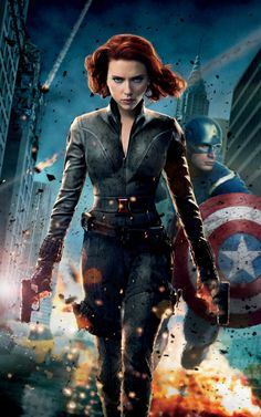 Marvel released the new Avengers: Endgame trailer yesterday and we are so excited. After the recent release of Captain Marvel starring Brie Larson, we are even more excited to see the new Avengers movie. The Avengers, Avengers Comics, Avengers Comic Books, Avengers Poster, Avengers 2012, Marvel Dc, Captain Marvel, Black Widow Scarlett, Marvel Avengers