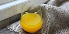This Anti-inflammatory Turmeric Tea uses the best immune boosting foods to nip winter sickness in the bud.