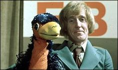 1970's kids tv rod hull and emu - Google Search
