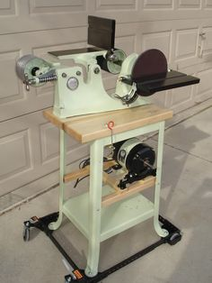 My 1950s Craftsman Table Saw So Much Fun To Use For