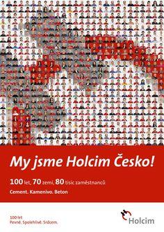 Holcim - 100 let