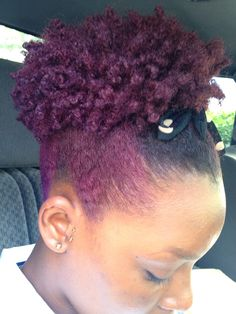 1000 Images About My Natural Hair On Pinterest Shaved