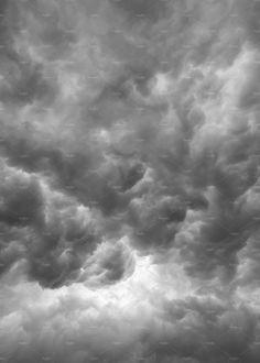 Dark clouds as background Aesthetic Japan, Black Aesthetic Wallpaper, Black And White Aesthetic, Aesthetic Colors, Aesthetic Images, Aesthetic Backgrounds, Aesthetic Wallpapers, 90s Aesthetic, Dark Grey Wallpaper