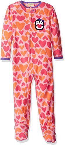 b2f447cb030b Caitin Children Cotton Pajamas Set Toddler Clothes Cartoon Long ...