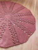 Säde-matto | lanka-tekstiili Tree Skirts, Crochet Patterns, Christmas Tree, Blanket, Holiday Decor, Diy, Washroom, Tejidos, Teal Christmas Tree