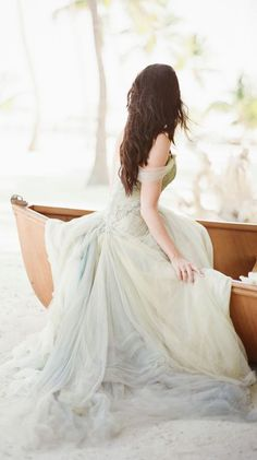 Beach Wedding Dresse