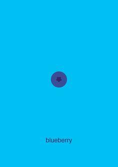 blueberry - simplifood