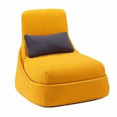 Hosu Convertible Lounge Chair ++ coalesse