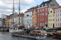 Kopenhagen, stad van inspiratie