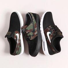 Nová kolekce Nike SB a Janoski CAMO v naší nabídce... více na 👉 76d5d8241f
