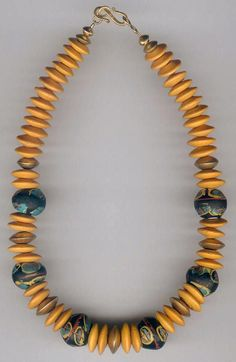 Nice idea for paperbeads