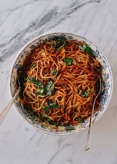 #15-Minute #Lazy #Noodles recipe by the Woks of Life