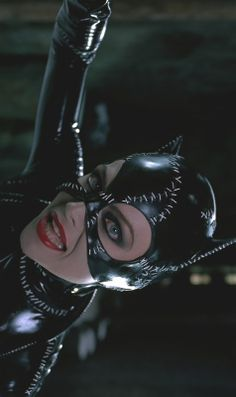 Michelle Pfeiffer, Batman Returns, 1992