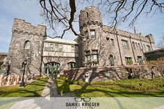 Castle Hotel Spa In Tarrytown Ny A You Can Actually Stay Here Nice Thanks To Daniel Krieger Photography For The Beautiful Photo
