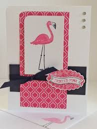 flamingo lingo stampin up - Recherche Google