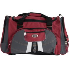 CalPak Hollywood 22-inch Chic Carry-on Unisex Duffel Bag