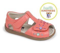New Hustle Kindness Shoes! | See Kai Run & Smaller | Baby shoes, toddler shoes, kids shoes and booties