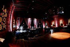 Modern, Indoor Pink Wedding Reception |Outdoor downtown St. Petersburg wedding Venue NOVA 535