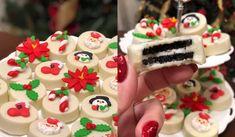 Cake, Desserts, Christmas, Oreo, Food, Tailgate Desserts, Xmas, Deserts, Kuchen