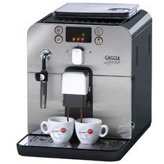Best Espresso Machine Under 500 - Gaggia Brera Super Automatic Espresso Machine Machine A Cafe Expresso, Espresso Machine Reviews, Espresso Coffee Machine, Cappuccino Maker, Espresso Maker, Espresso Cups, Cappuccino Coffee, Coffee Shop, Coffee Geek