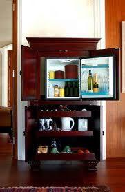 Hotel Minibar Google Search Bar Pinterest Refrigerator And Dining Room