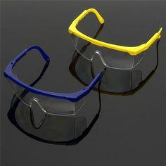 safety glasses  !!!!