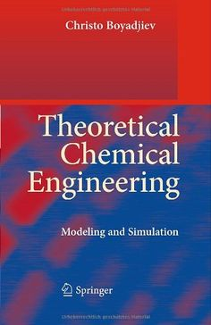 Solution manual unit operation of chemical engineering solution theoretical chemical engineering modeling and simulation fandeluxe Gallery