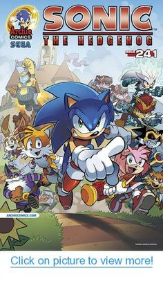 Sonic the Hedgehog #Sonic #Hedgehog
