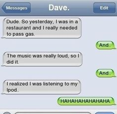 50 Best Text Message Fails - Funny Messages