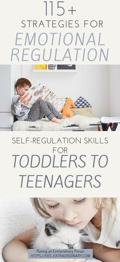 If you're the parent of a child with autism or ADHD, self-regulation is probably a term you've heard a lot. Another term you might have heard more is dysregulation. That dreaded word – dysregulation. Emotional dysregulation means that an emotional response does not fall within the conventionally accepted range of emotive responses. In other words, …