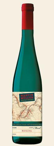 Weingut MARTIN MÜLLEN - Mosel, Saar Ruwer